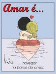 Navegantes do amor