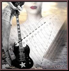 Quem ouve música, sente a sua solidão / de repente povoada.