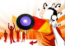Uma coisa boa sobre a música é que quando ela bate você não sente dor.