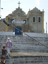 Igreja do Monte Serrat
