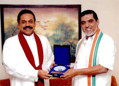 Rajapakse and Hasan