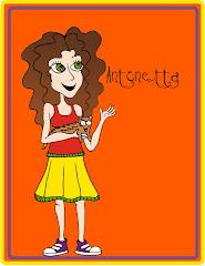 Ella es Antonetta