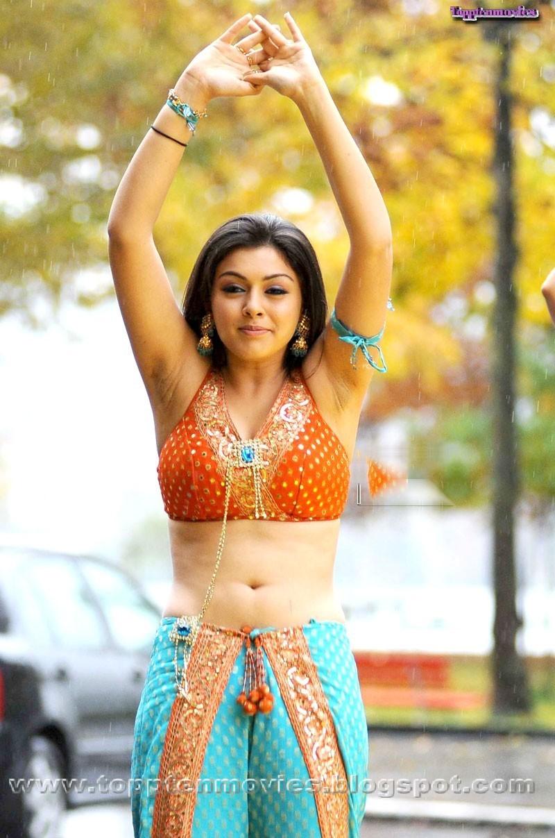 WELCOME: hansika armpit and navel pics