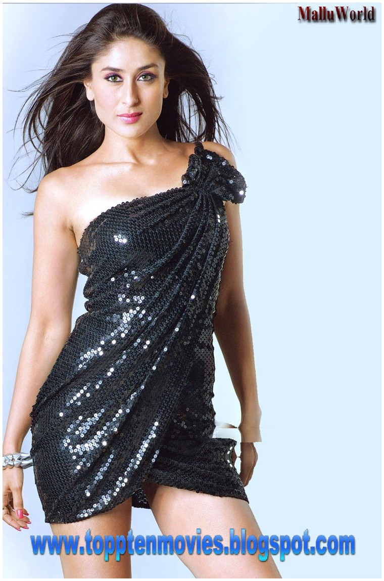 Kareena Kapoor Yummy Hot New Launch Pictures Sexy