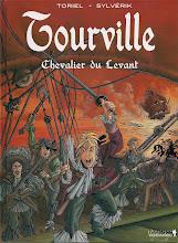 Paru : Tourville - (T1)     Chevalier du Levant