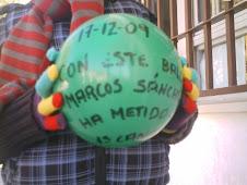PRIMERA CANASTA DE MARCOS