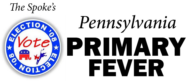 Pennsylvania Primary Fever