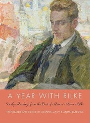 Daily readings from Rilke