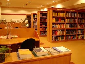 Magyar Nemzeti Bank Szakkönyvtára (katt a képre)