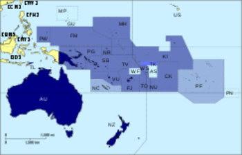 Asia Pacific Union, tervezet