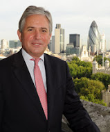 Lord Mayor of The City of London