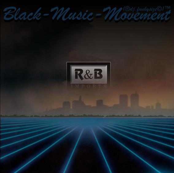 Mashonda - Blackout