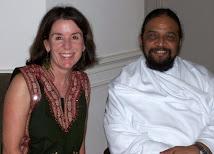 Guru Mahan & Yogini Marinda