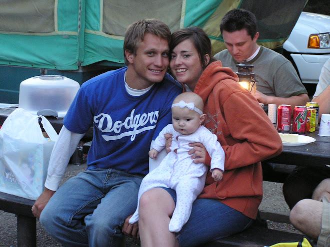 Kyle, Kalli, Hannah and Nate