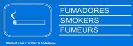Mapa do Fumador