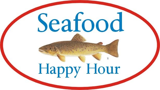 Fashion sense seafood happy hour alexandria for Flying fish happy hour