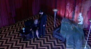 Twin Peaks : Fire Walk With Me - angel