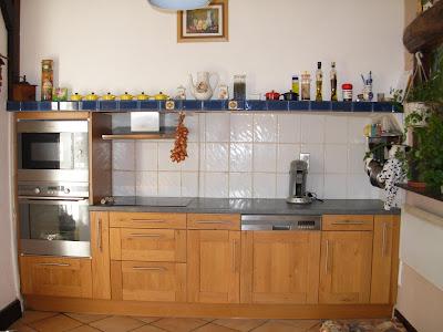 Cuisine Sestres De Chez Hygena - Hygena cuisine