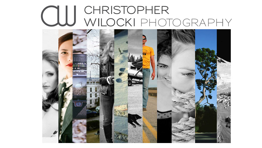 CHRISTOPHER WILOCKI PHOTOGRAPHY