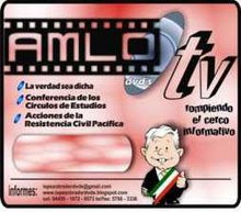 AMLO TV