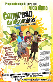 CONGRESO DE LOS PUEBLOS