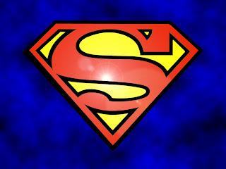 RJ's Blog: Super man- boy