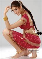 Parvati Melton [www.ritemail.blogspot.com]