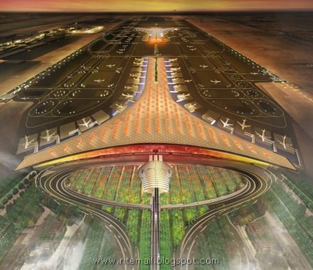Beijing Interneational Airport