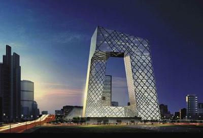 Wonders Of The New China