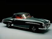 #10 Classic Cars Wallpaper