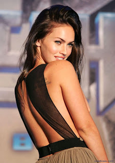 Megan Fox Hairstyles 37