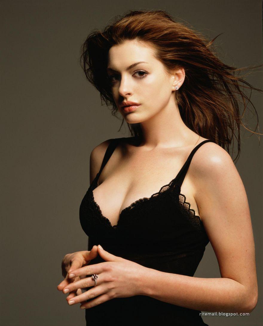 Anne Hathaway [Actriz]