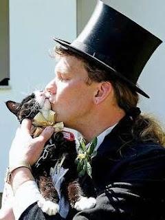 Kahwin dengan haiwan