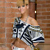 "Rihanna ""Rated R"" Album Photocall in Sydney"