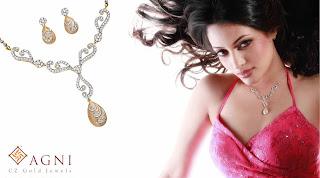 Riya sen Agni+Jewels+(1)