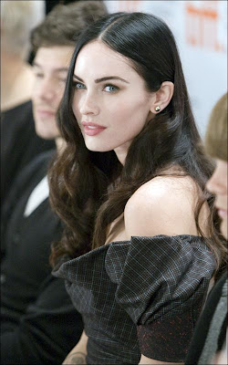 Megan Fox Hairstyles 45