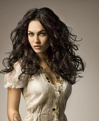 Megan Fox Hairstyles 50