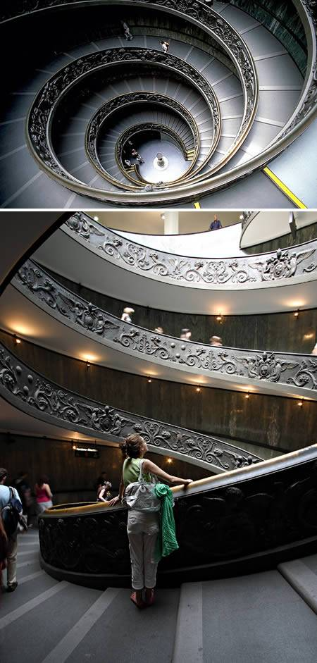 Staircases Around the World 002 10 Amazing Staircases Around the World