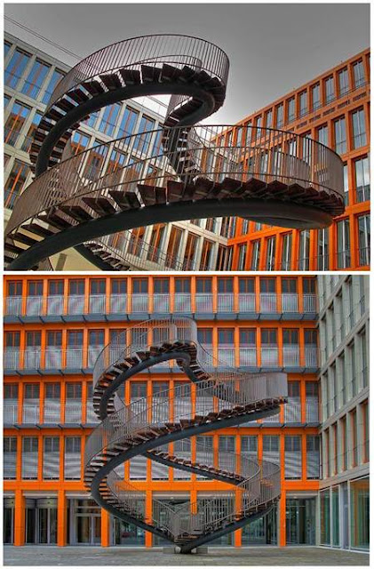 10 Crazy Stairs From Around The World Neeshu Com