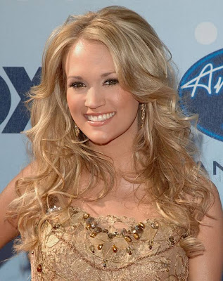 Carrie Underwood American Idol Pictures. house Carrie Underwood joined