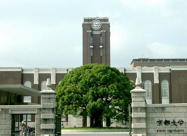 Kyoto University, Japan
