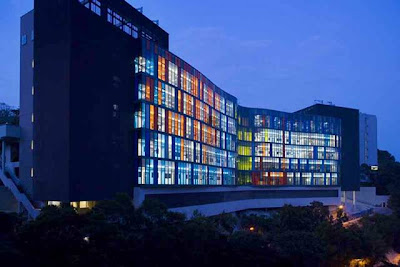 02+University of Hong Kong 24 Top 25 Universities Of The World