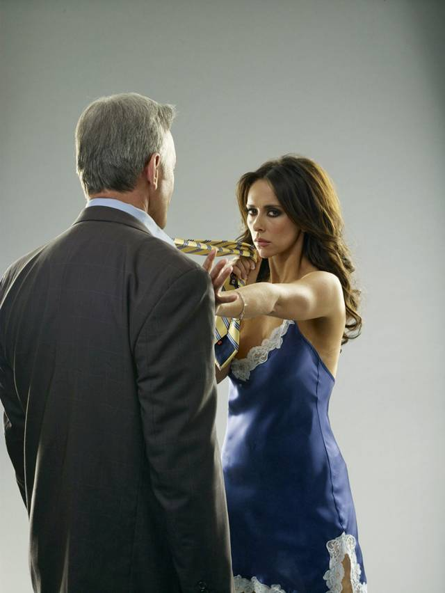 Jennifer love hewitt the client promos celebrities juice