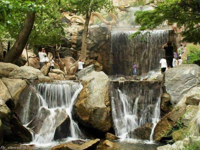 مقاطعة شانشي  في الصين. Shanxi-009.jpg