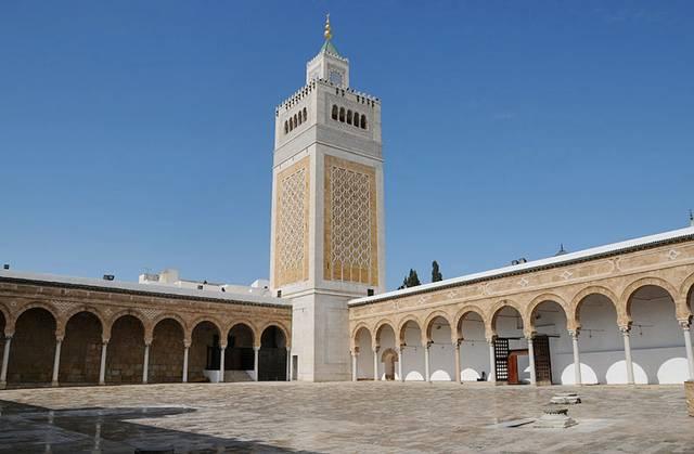 اقدم المساجد فى العالم Oldest_Mosques_010