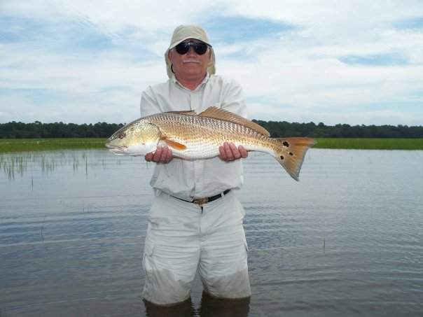 North florida fishing report august 2010 for North florida fishing report