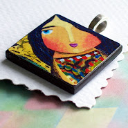 COOL ART PENDANTS