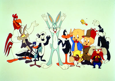 Disney or Looney Tunes 44599