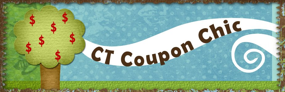CT Coupon Chic - Save Money & Save Time