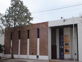 Vista Actual del Edificio